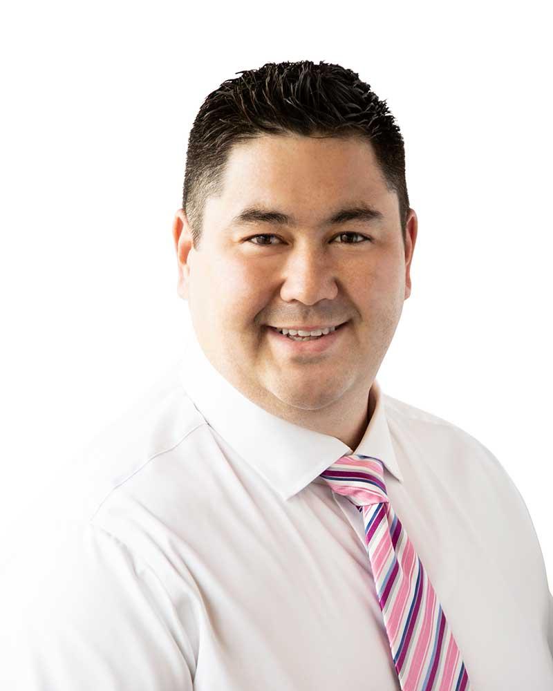 Dr. Michael Piepgrass